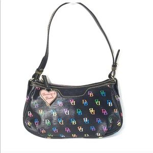 Dooney & Bourke small lady purse